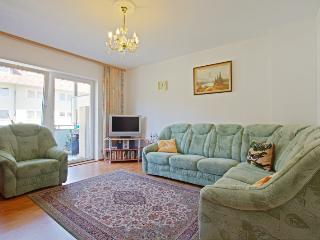 ID 1989   2 room apartment   Hannover - Hannover vacation rentals