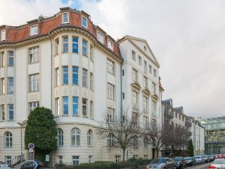 ID 2556 | 1 room apartment | WiFi | Hannover - Hannover vacation rentals
