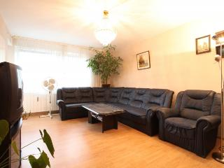 ID 1440   2 room apartment   WiFi   Hannover - Hannover vacation rentals