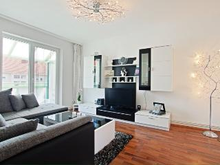 ID 4593 | 2 room apartment | WiFi | Hannover - Hannover vacation rentals