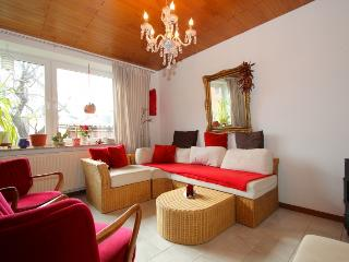 ID 4725 | House | Hannover - Hannover vacation rentals