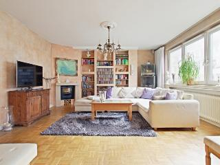 ID 5574 | 4 room apartment | WiFi | Hannover - Hannover vacation rentals