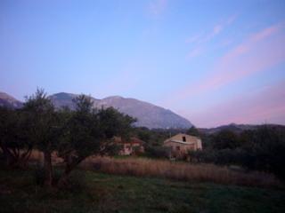Casa Duchi, pretty country house in the mountains - Civitella Messer Raimondo vacation rentals