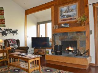 Nice 2 bedroom Apartment in Wilson with Deck - Wilson vacation rentals