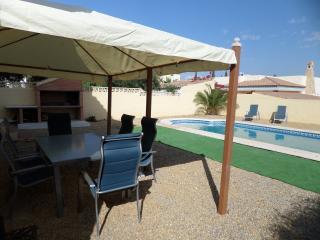 Adorable Vera Villa rental with Outdoor Dining Area - Vera vacation rentals