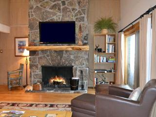 Lovely House with Deck and Internet Access - Teton Village vacation rentals