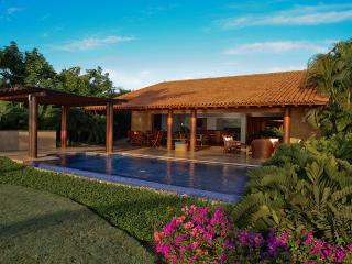 Amazing Villa in Lagos del Mar - Punta Mita - Punta de Mita vacation rentals
