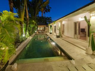 Villa 'La Playa' Petitenget 3BR Seminyak Villa - Seminyak vacation rentals