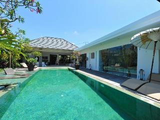 Striking villa 3bd Seminyak - Seminyak vacation rentals