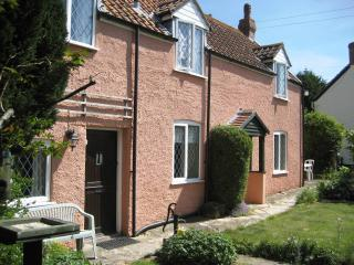 Nice 2 bedroom Cottage in Bleadon - Bleadon vacation rentals