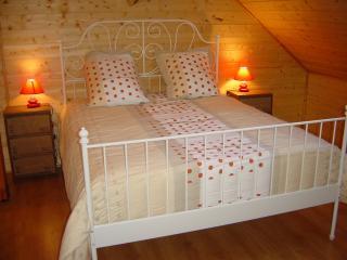 Chambres d'hôtes de la motte (1 à 3 personnes) - Annoire vacation rentals