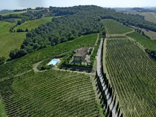 Villa Bacco with Pool (Max 16+4 ppl) - Valiano vacation rentals