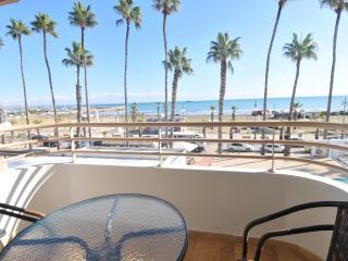 Larnaca Beach Apartments102 - Larnaca District vacation rentals