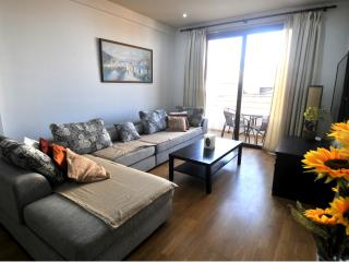 LARNACA BEACH APARTMENTS 105 - Larnaca District vacation rentals
