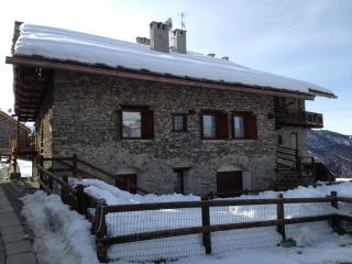 Ski home to rent in Champlas Seguin (Sestriere) - Cesana Torinese vacation rentals