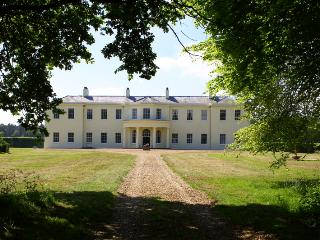 Mansion and estate in Norfolk with golf nearby - Little Cressingham vacation rentals
