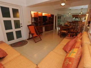 3 bedroom Apartment with Internet Access in Zihuatanejo - Zihuatanejo vacation rentals