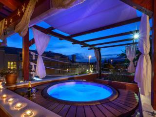 Charming house Gina 4+2 - Cavtat vacation rentals
