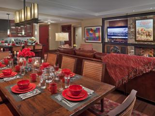 One Steamboat Place - Horse Thief Mountain Residen - Steamboat Springs vacation rentals