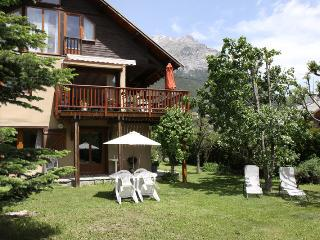L'Acacia - Vallouise vacation rentals