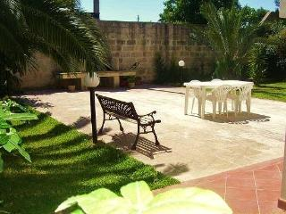 Bright Villa with Deck and Internet Access - Martano vacation rentals