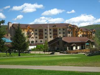 Tamarack Club 5th Floor (2 Room Combo) - Ellicottville vacation rentals