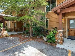 Roomy 3 Bedroom, 4 Bath Breckenridge Condo - Breckenridge vacation rentals