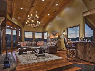 Winter Castle - 6BR Home + Private Hot Tub - Steamboat Springs vacation rentals