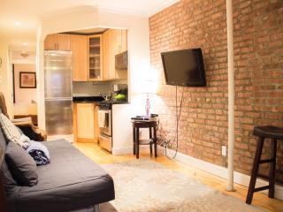 Tompkins Square Park Apartment - New York City vacation rentals