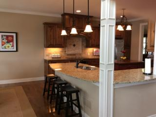 Waterfront home with beautiful views - Osage Beach vacation rentals