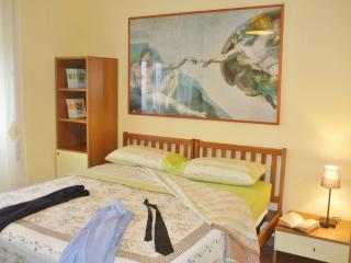 Nice Condo with Internet Access and A/C - Sant'Elia Fiumerapido vacation rentals