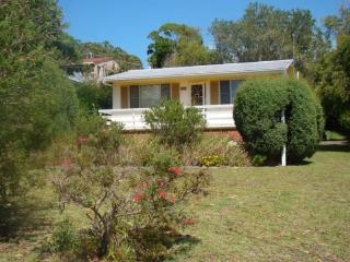 Blenheim Beach Cottage - Vincentia vacation rentals