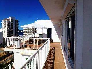 (email: hidden)IC NEAR CAFE' DEL MAR, IBIZA. - Sant Antoni de Portmany vacation rentals