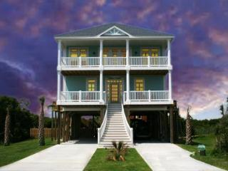 'Hakuna Matata - North Topsail Beach vacation rentals