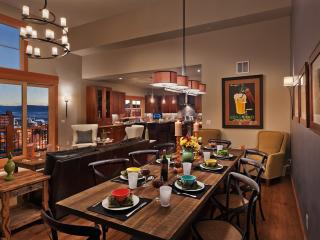 20% Off Lifts: Sunshine Peak Chalet - Steamboat Springs vacation rentals