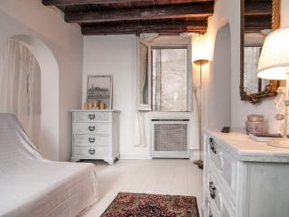 White Coronari Apartment - Rome vacation rentals