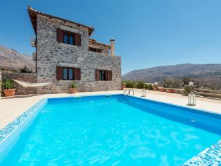Villa Erasmia 1 - Explore south Crete's beaches! - Rethymnon vacation rentals
