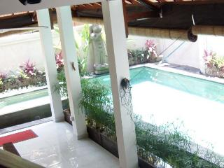 3 bedroom villa private pool,include breakfast - Legian vacation rentals