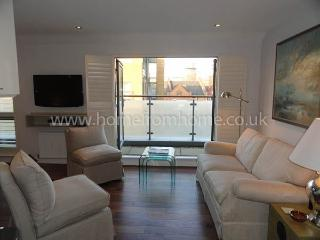 Trendy new studio apartment- Fulham - Dorking vacation rentals