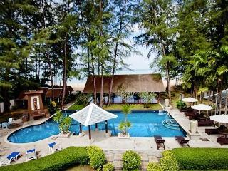 Ocean Breeze Residence & Detox - Ko Kho Khao vacation rentals
