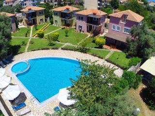 1-Bed Apt-Saint Thomas Village Apartments, Lefkada - Lefkada Town vacation rentals