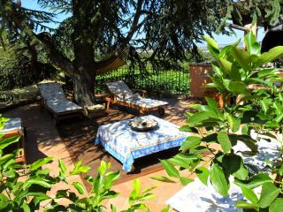 """Casa in campagna con vista mare  """"Il Cedro"""" - Scarlino vacation rentals"""