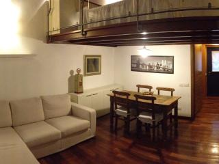 Appartamento  in centro Milano con BOX - Milan vacation rentals