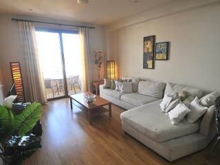 LARNACA BEACH APARTMENTS 204 - Larnaca District vacation rentals