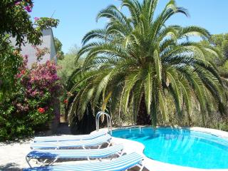 2 bedroom Villa with A/C in Cala Murada - Cala Murada vacation rentals