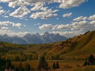 3124 Huckleberry - Great Location to Enjoy Jackson Hole! - Jackson Hole Area vacation rentals