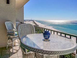 Perfect 2 bedroom Condo in Santa Rosa Beach - Santa Rosa Beach vacation rentals