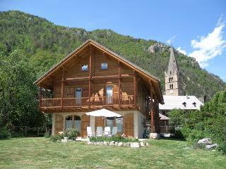 Chalet Chabrand - Vallouise vacation rentals