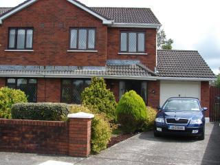 Maynooth Holiday Homes - County Meath vacation rentals