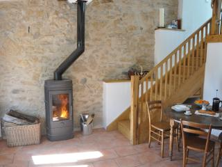 Boutique self-catering gite - The Loft - Sleeps 2 - Fosse vacation rentals